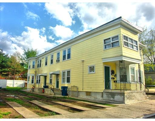 60 Kingston Street, Lawrence, MA 01843