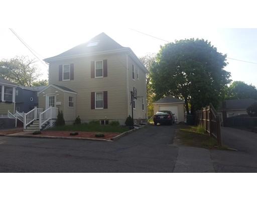 41 Severance Street, Lynn, MA