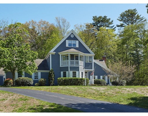 23 Forest Lane, Scituate, MA 02066