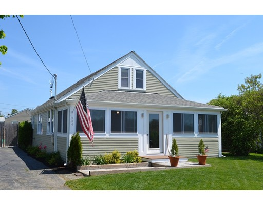 334 Plymouth Avenue, Marshfield, MA