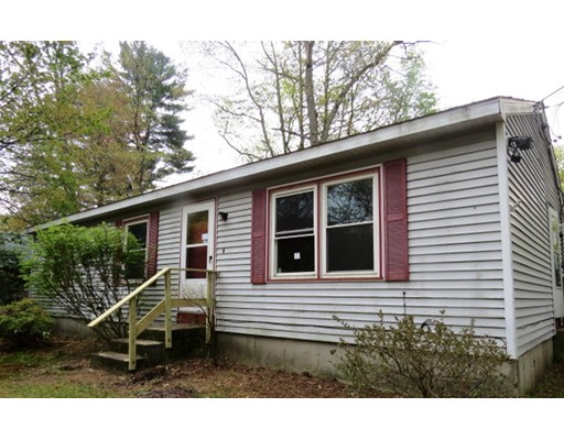 112 Fairview Street E, Greenfield, MA