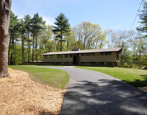 15 Fort Pond Road, Acton, MA