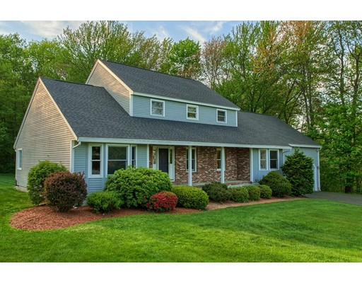 17 Kendall Hill Road, Leominster, MA