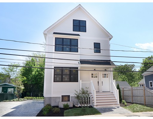 29 Dane Avenue, Somerville, MA 02143