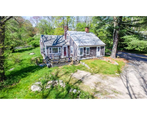 132 Maple Street, Scituate, MA