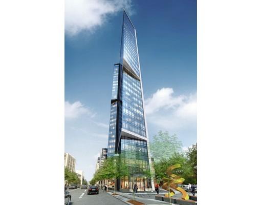 188 Brookline Avenue, Unit 27-11 F, Boston, MA 02215