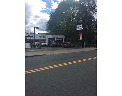 492 HIGH Street, Medford, MA 02155