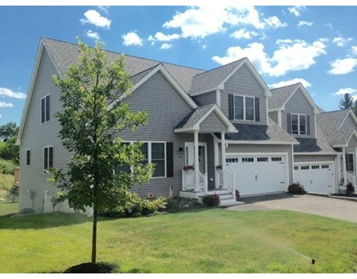 18 Black Hawk Circle, Dracut, MA 01826