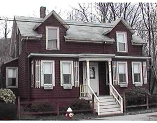 38-40 Washington Street, Lynn, MA