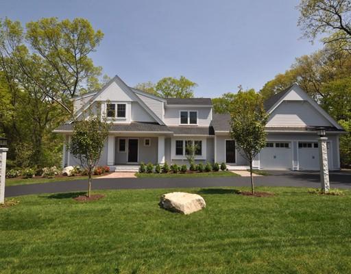 25 Oxbow, Concord, MA