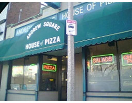 395 Dorchester St, Boston, MA 02127