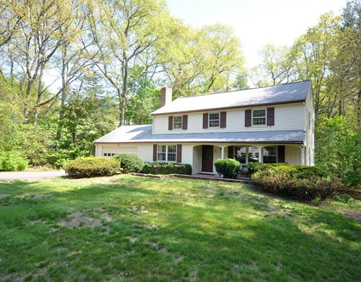 397 Hayward Mill, Concord, MA
