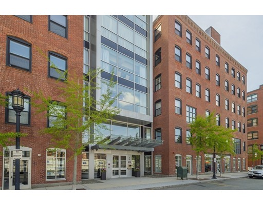 21 Wormwood Street, Boston, MA 02210