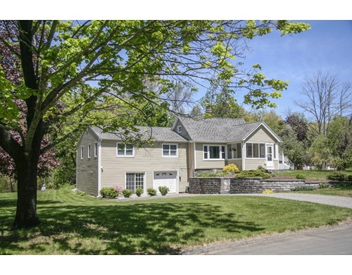 11 Shady Lane, West Boylston, MA