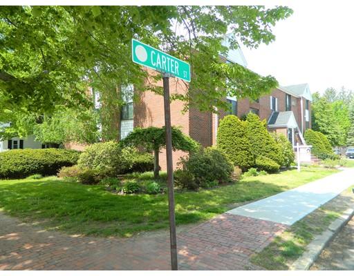 60 Carter Street, Newburyport, MA 01950