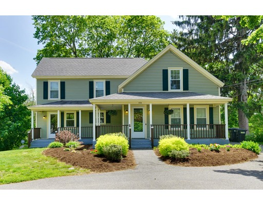 356 Great Road, Stow, MA