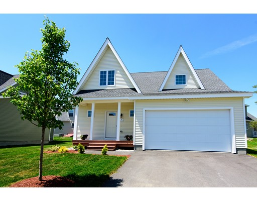 10 Boxwood Drive, Littleton, MA