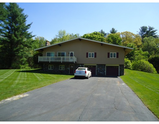 28 Suncrest Road, Andover, MA