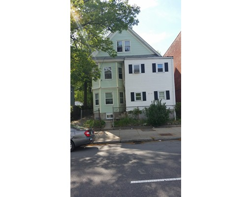 919 Blue Hill Avenue, Boston, MA 02124