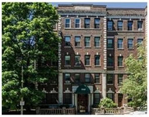 249 Chestnut Hill Avenue, Boston, MA 02135
