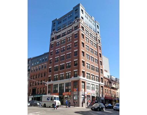 40 Harrison Avenue, Boston, MA 02111