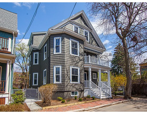 4 Highland Park, Cambridge, MA 02139