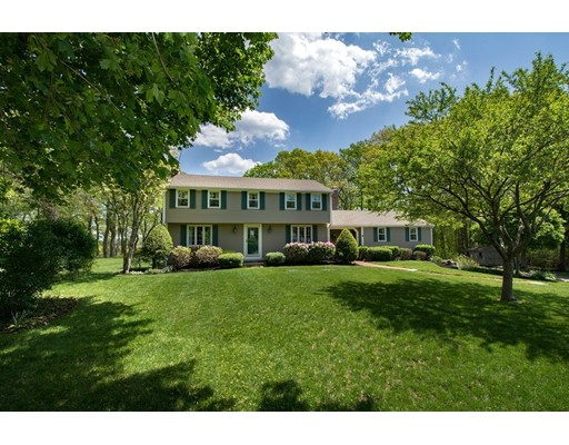 16 Pennycress Road, Scituate, MA