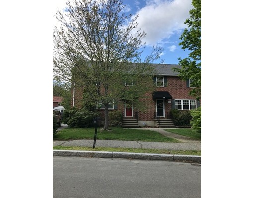 57 Charles Street, Winchester, Ma 01890