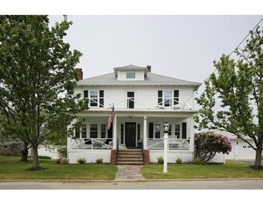 19 Eleventh Avenue, Scituate, MA