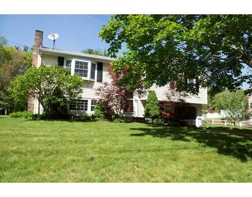 103 Ivy Lane, Northbridge, MA