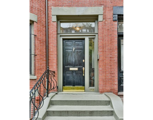 108 Chandler, Boston, MA 02116