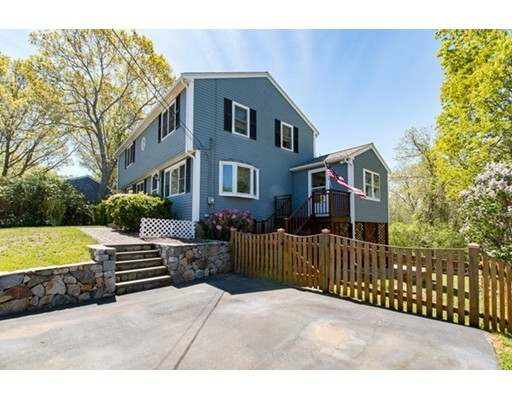 92 Genevieve Lane, Marshfield, MA