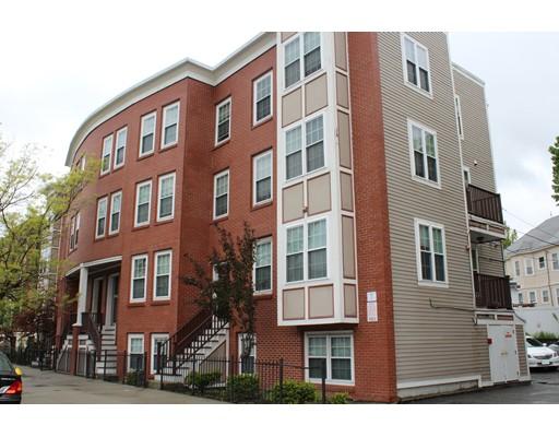 1317 Blue Hill Avenue, Boston, Ma 02126