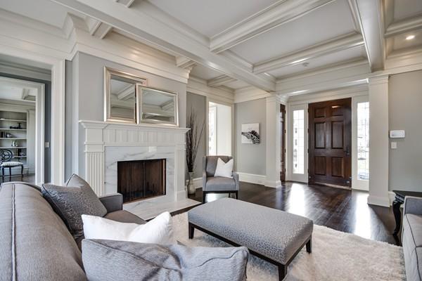 62 Ledgeways, Wellesley, MA, 02481,  Home For Sale