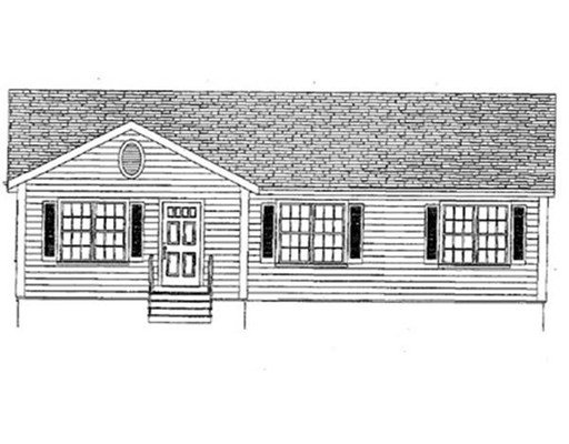 Lot 12 Birches Road, Hubbardston, MA