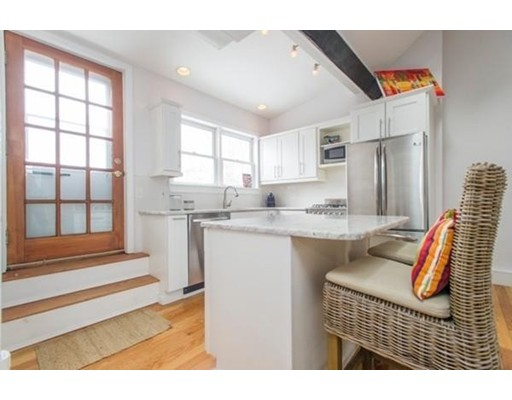 35 Mt. VERNON, Boston, Ma 02108