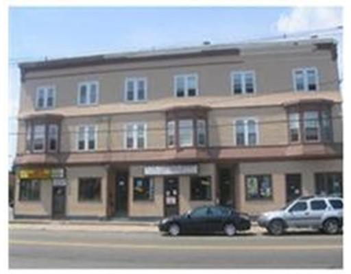 553 Main Street, Brockton, MA 02301