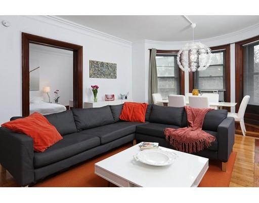 343 Commonwealth Avenue, Boston, Ma 02115