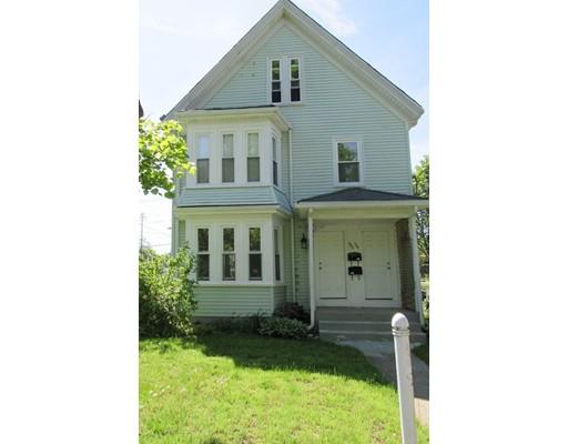 152 Reed Street, Rockland, Ma 02370