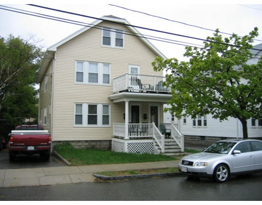 72 Chandler, Arlington, Ma 02474