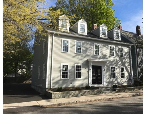27 Warren Street, Newburyport, MA 01950