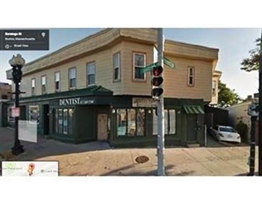 997 Saratoga Street, Boston, MA 02128