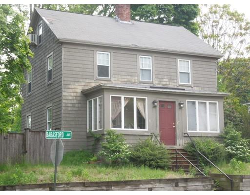 59 Barasford Avenue, Lowell, MA