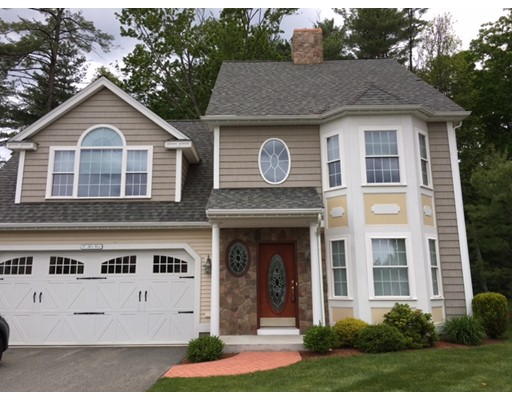 57 Jill's Way, Tewksbury, MA 01876
