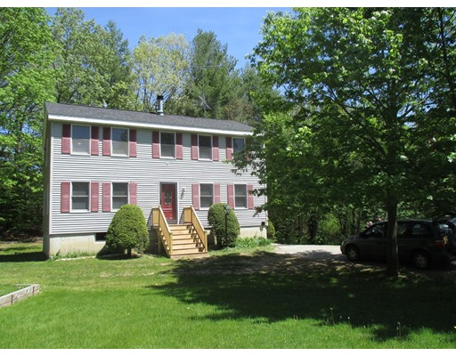 24 Stover Court, Amesbury, MA