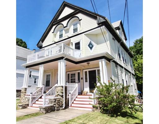 22 Burton Street, Boston, MA 02135