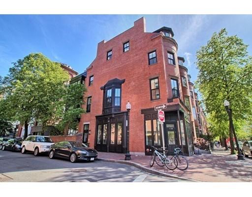 316 Shawmut Avenue, Boston, MA 02118
