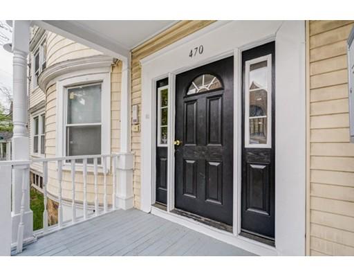 470 Warren Street, Boston, MA 02121