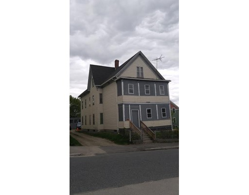 54 Coral Street, Worcester, MA 01604