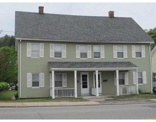 200 N. Main Street, Andover, MA 01810